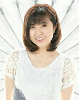 Megumi Hayashibara Photo