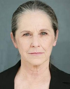 Julie Oliver-Touchstone Photo