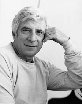 Elmer Bernstein Photo