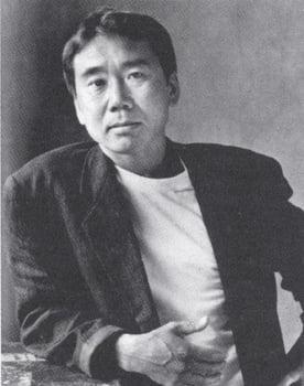 Haruki Murakami Photo