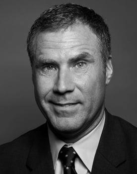 Will Ferrell Photo