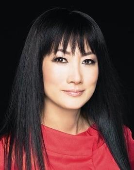 Kimiko Yo Photo