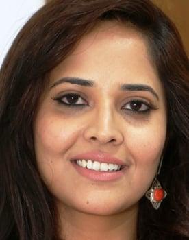 Anasuya Bharadwaj Photo