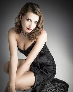 Giulia Di Quilio Photo