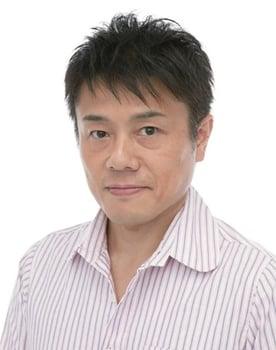 Takeshi Kusao Photo