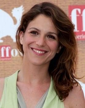Isabella Ragonese Photo