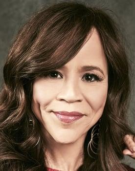 Rosie Perez Photo