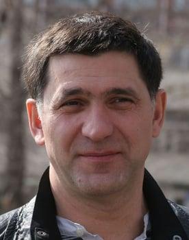 Sergey Puskepalis Photo