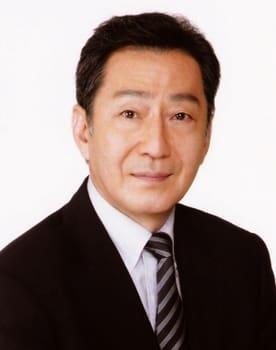 Yoshihiko Aoyama Photo