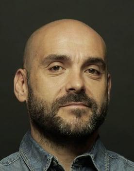Federico Pérez Rey Photo