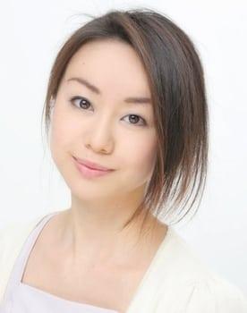Mutsumi Tamura Photo