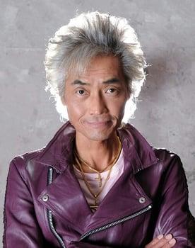 Kazuki Yao Photo