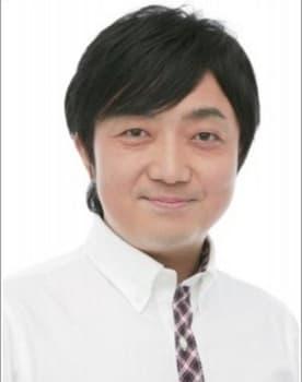 Yūsuke Numata Photo