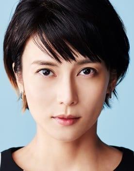 Kou Shibasaki Photo