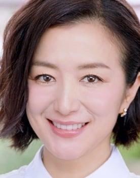 Kyoka Suzuki Photo