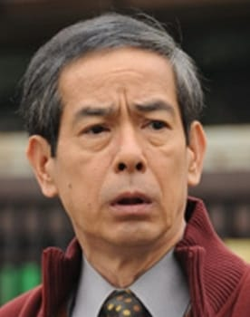 Ichirō Ogura Photo
