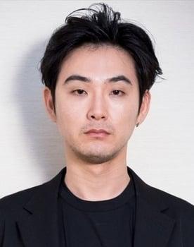 Ryuhei Matsuda Photo