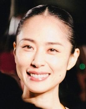 Eri Fukatsu Photo