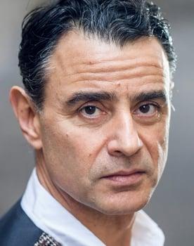 Vincenzo Amato Photo