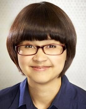Charlyne Yi Photo
