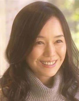 Kaoru Okunuki Photo