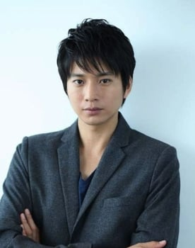 Osamu Mukai Photo