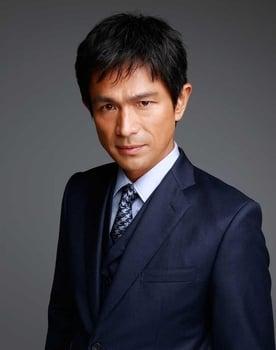 Yôsuke Eguchi Photo