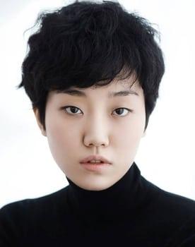 Lee Joo-young Photo