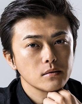 Ryo Katsuji Photo