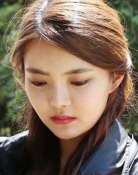 Jeong Yoo-jin Photo
