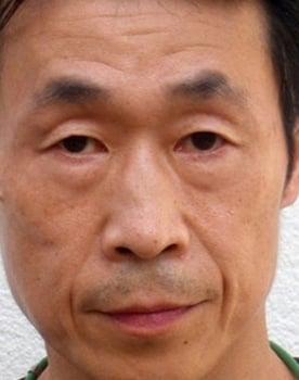 Yoshiki Arizono Photo