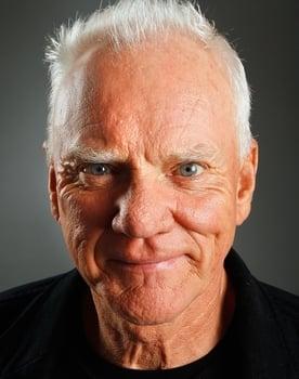 Malcolm McDowell Photo