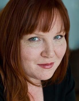 Kathleen Fortin Photo