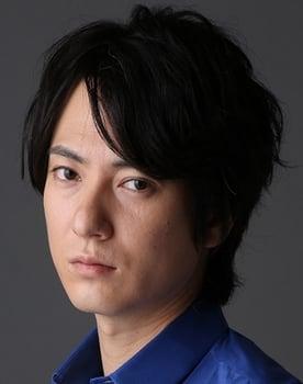 Shugo Oshinari Photo