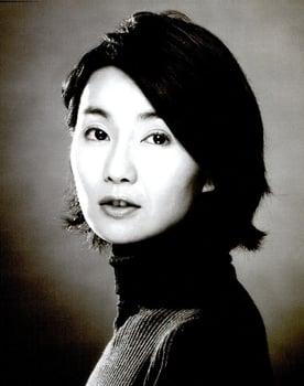 Maggie Cheung Photo