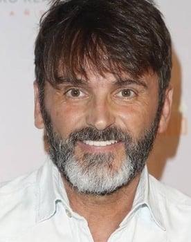 Fernando Tejero Photo