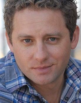 Jeremy Maxwell