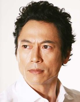 Hiroshi Mikami Photo