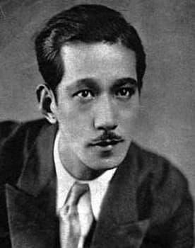 Tatsuo Saitō Photo