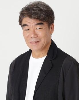 Takehiro Murata Photo