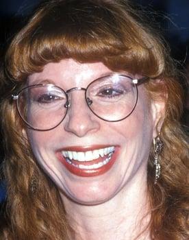 Mary Kay Bergman Photo