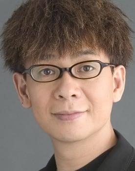 Koichi Yamadera Photo