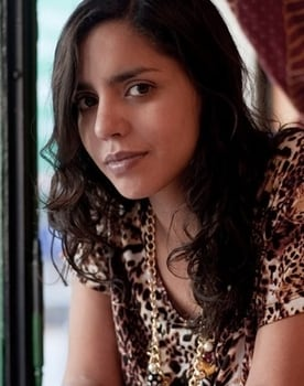 Paloma Contreras Photo