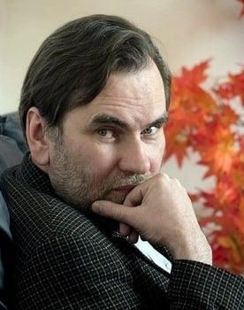 Sergey Selyanov Photo
