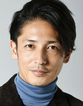 Hiroshi Tamaki Photo