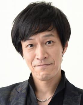 Rikiya Koyama Photo