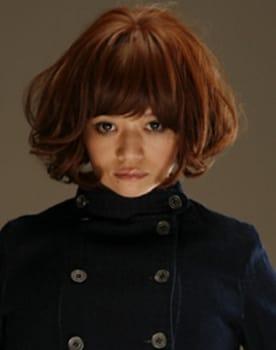Léona Hirota Photo