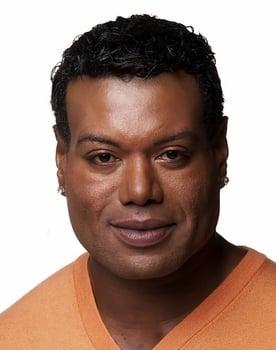 Christopher Judge Photo