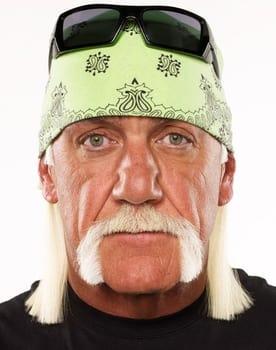 Hulk Hogan Photo