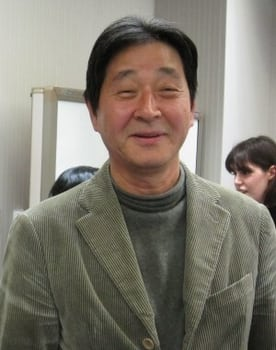 Kenzo Horikoshi